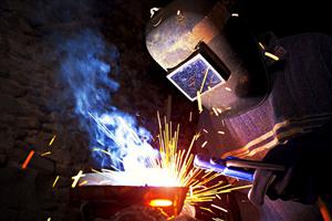 Giúp bạn chọn thiết bị hàn và vật liệu hàn que chất lượng (Phần 2)