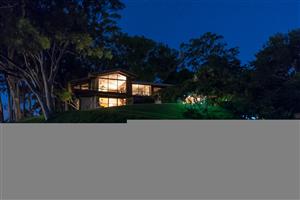 Liljestrand ngôi nhà của sự giản dị