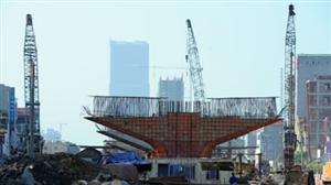 Tiền năng của ngành xây dựng Việt Nam