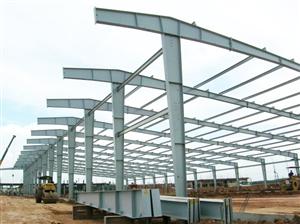 Tiết kiệm chi phí xây dựng nhà xưởng với nhà thép tiền chế