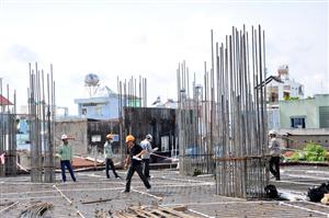 Giúp bạn kiểm soát chi phí đầu tư cho công trình xây dựng