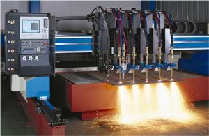 Kỹ thuật gia công kim loại Plasma cơ bản