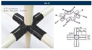 Khớp nối HJ - 5