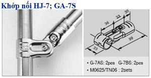 Khớp nối HJ - 7