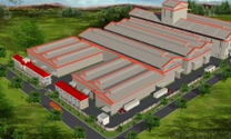 Công ty TNHH điện Nissin Việt Nam